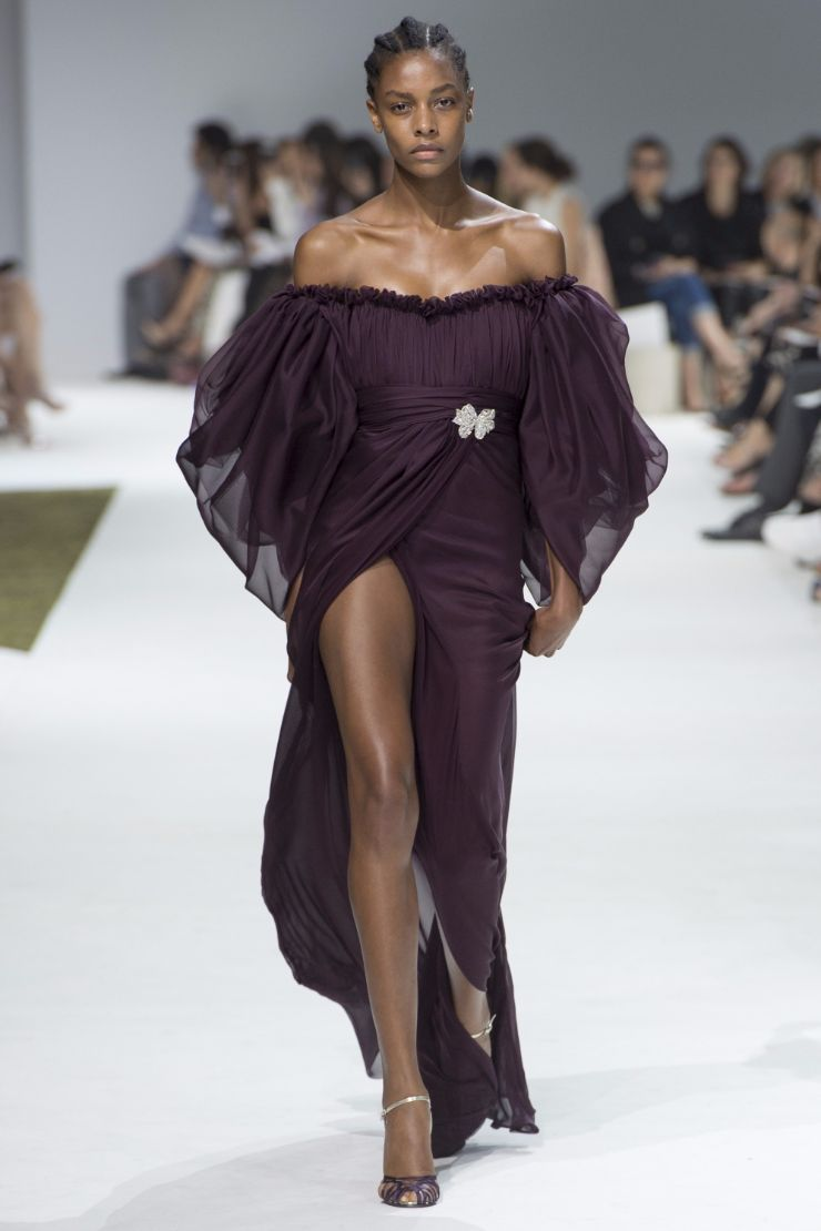 Giambattista Valli Haute Couture FW 2016 Paris (44)