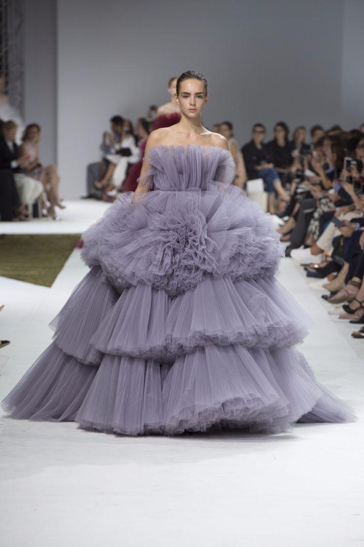 Giambattista Valli Haute Couture FW 2016 Paris (45)
