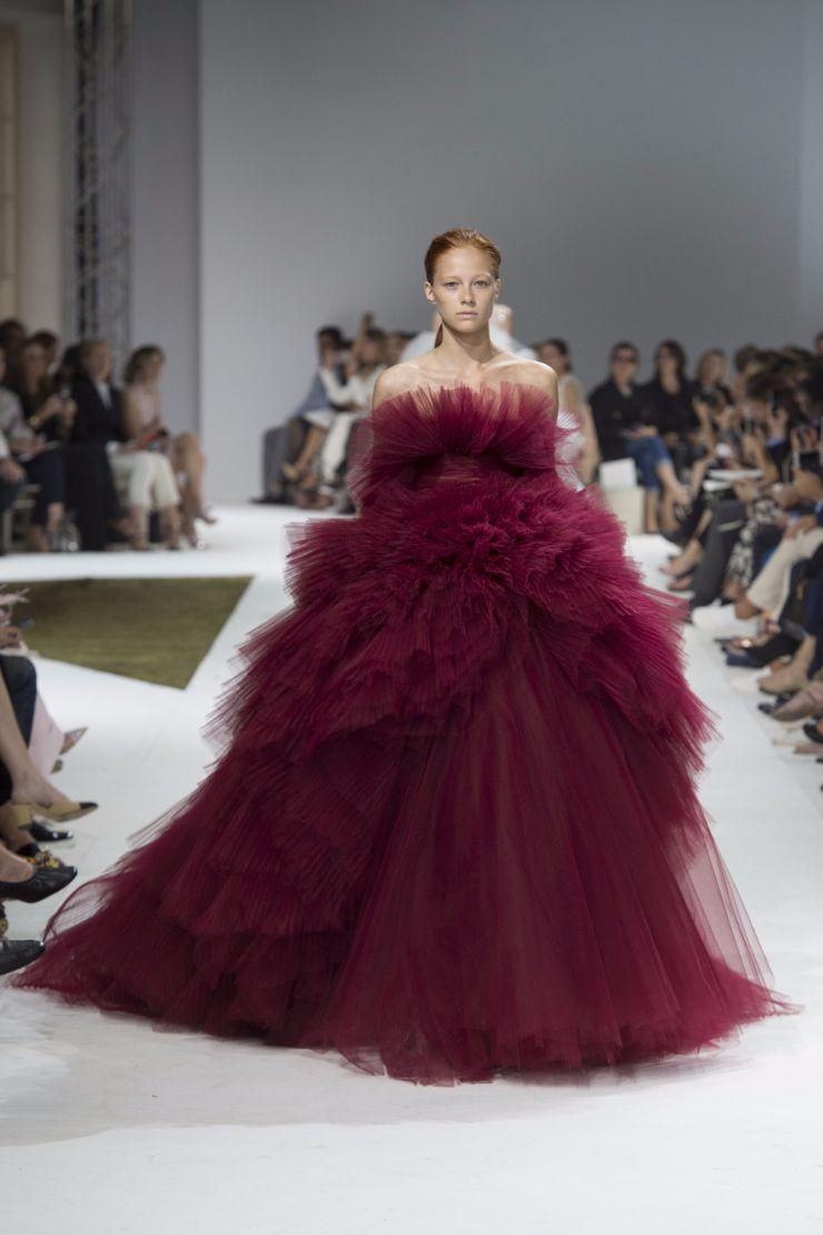 Giambattista Valli Haute Couture FW 2016 Paris (46)