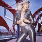 Gwen Stefani by Alexi Lubomirski