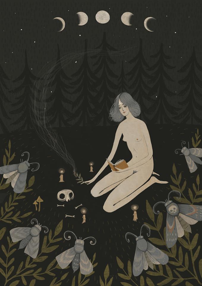 Illustrations by Alexandra Dvornikova (1)