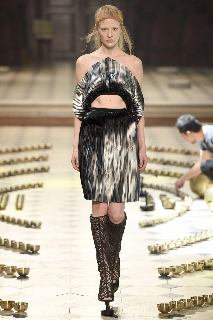 Iris van Herpen Haute Couture FW 2016 Paris (6)