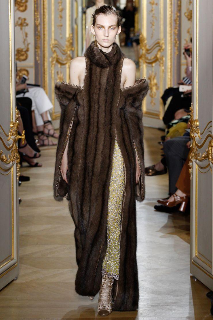 J. Mendel Haute Couture FW 2016 Paris (16)