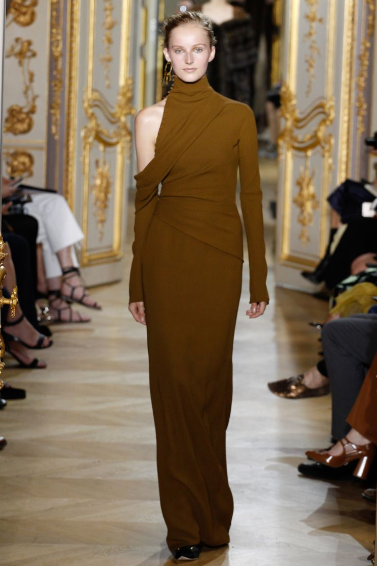 J. Mendel Haute Couture FW 2016 Paris (20)
