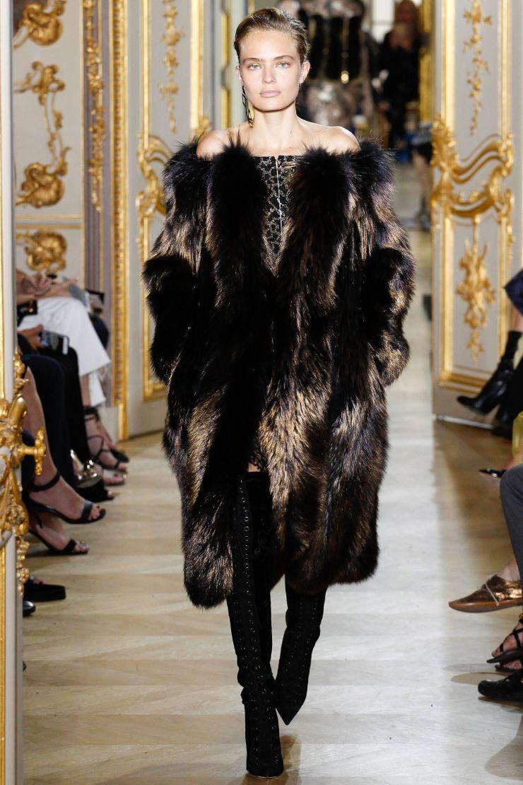 J. Mendel Haute Couture FW 2016 Paris (31)