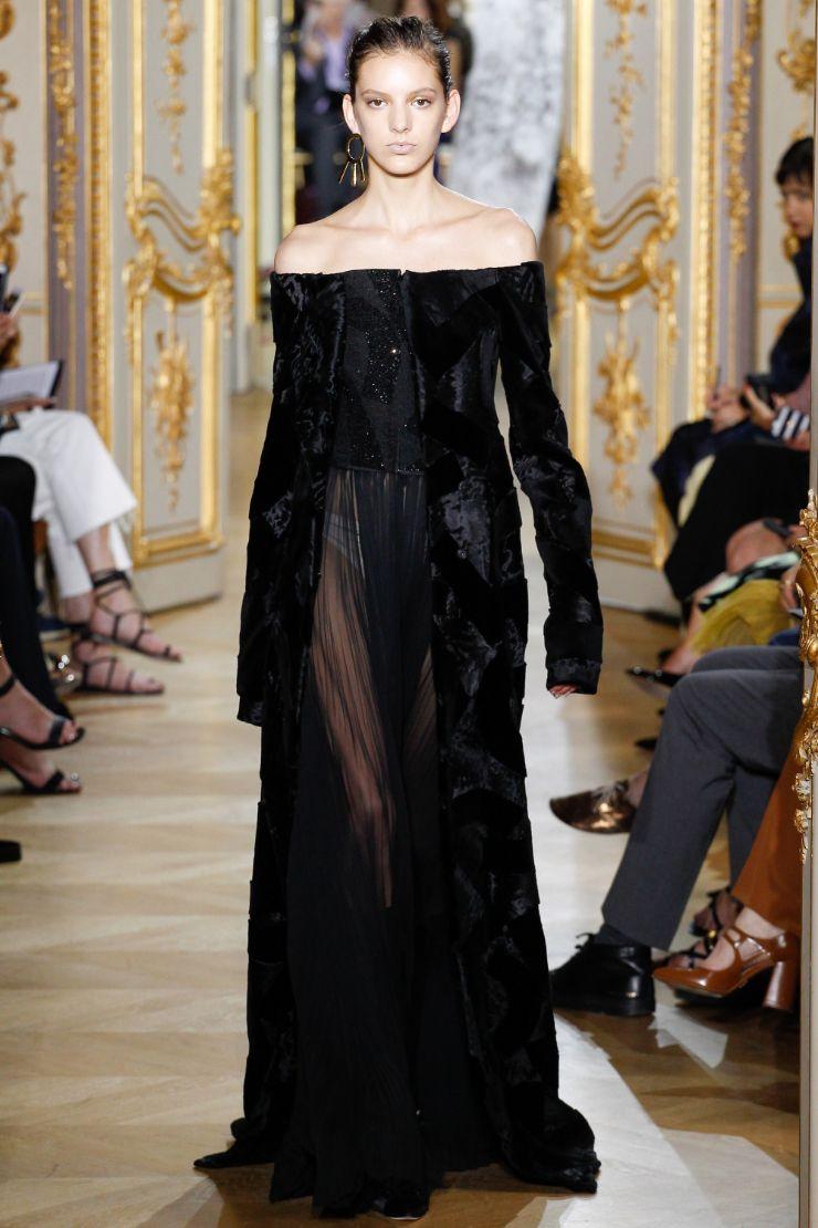 J. Mendel Haute Couture FW 2016 Paris (5)