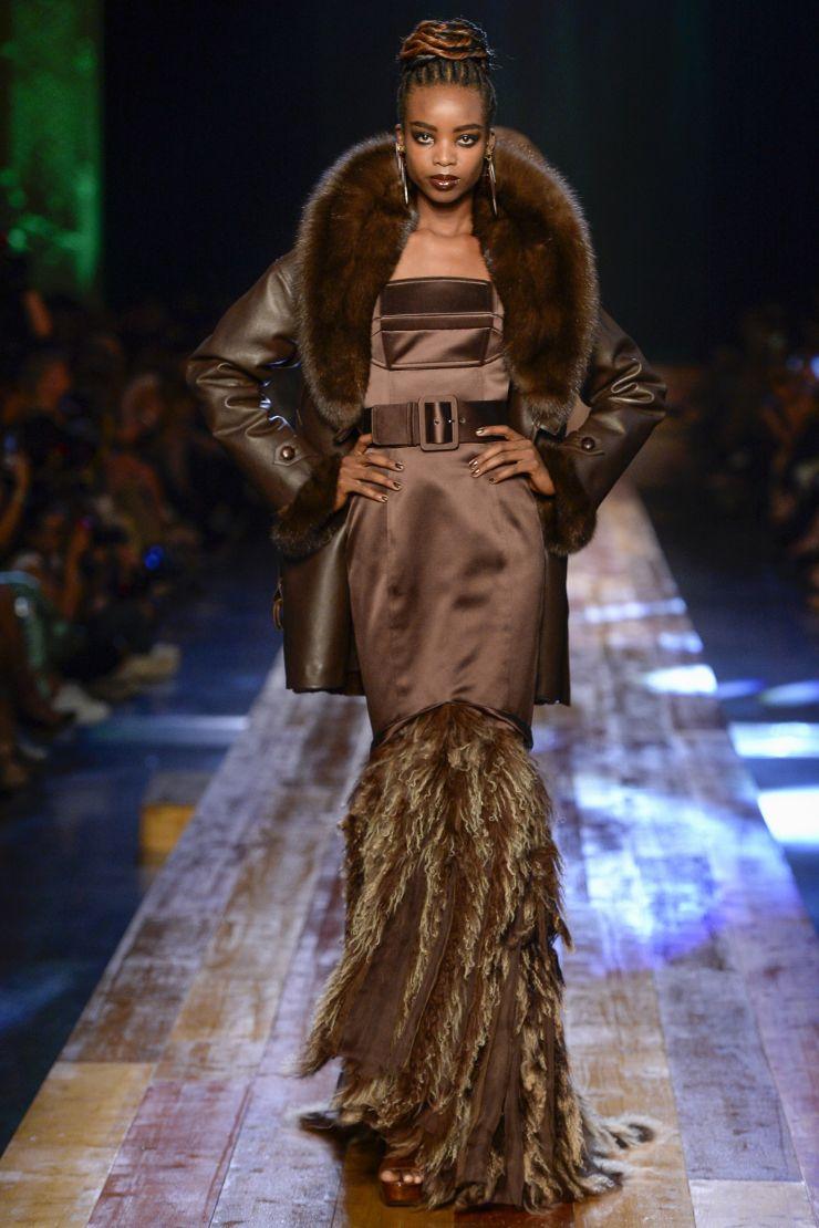 jean paul gaultier haute couture f w 2016 paris graveravens