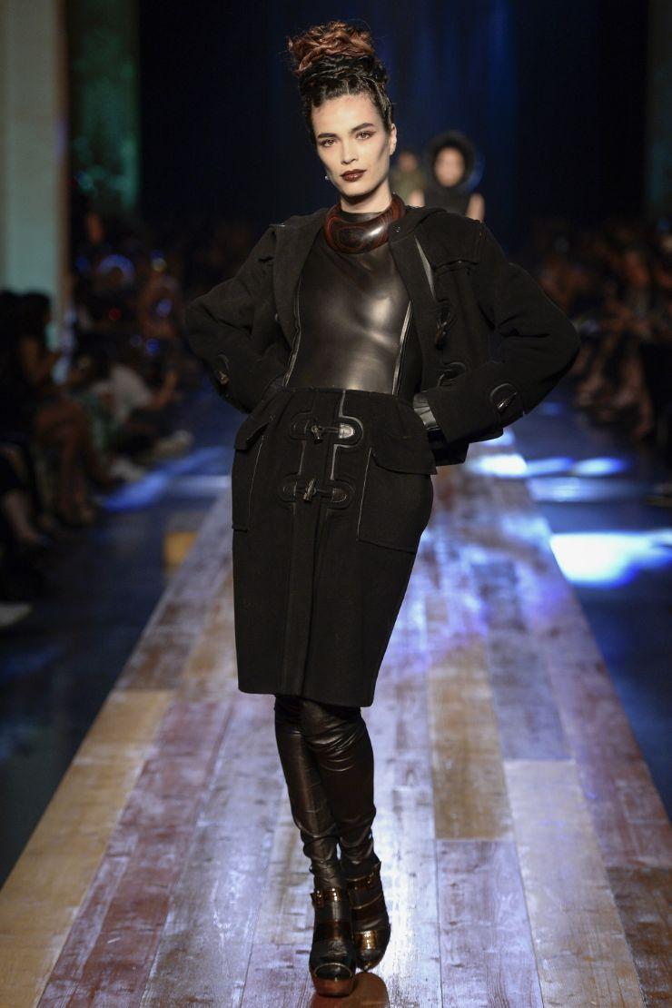 Jean Paul Gaultier Haute Couture FW 2016 Paris (23)