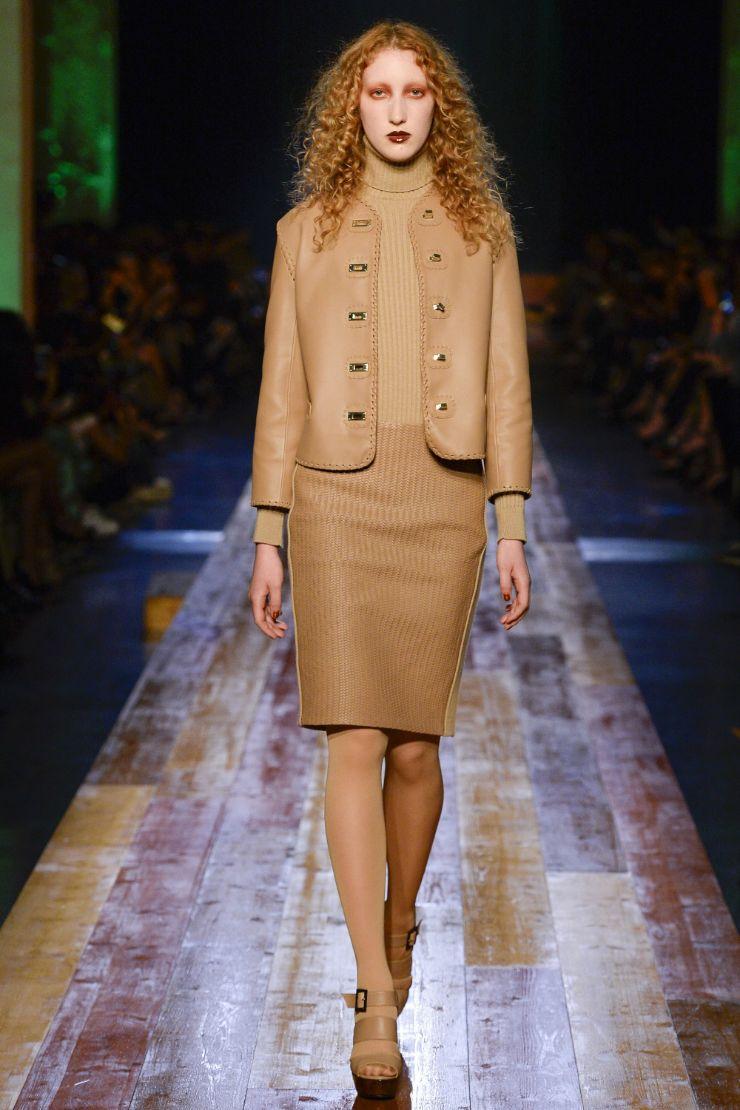 Jean Paul Gaultier Haute Couture FW 2016 Paris (9)