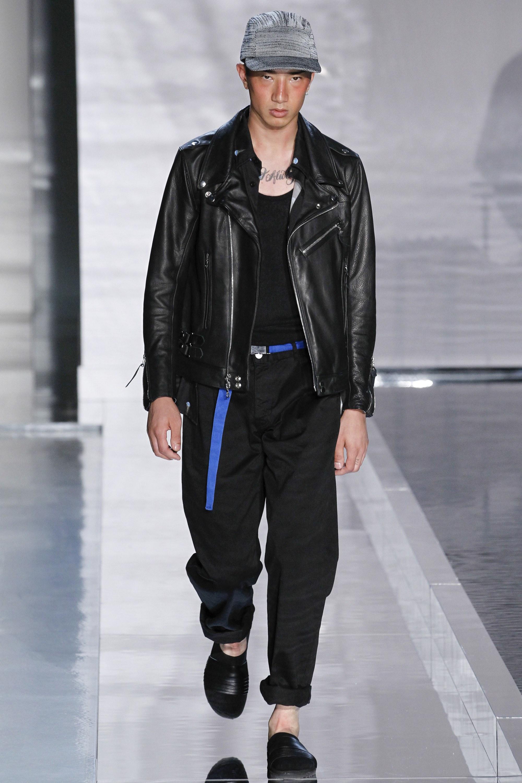 John Elliott Menswear SS 2017 NYFW (16)