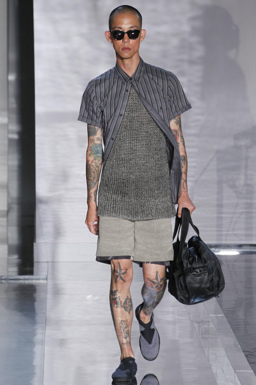 John Elliott Menswear SS 2017 NYFW (18)