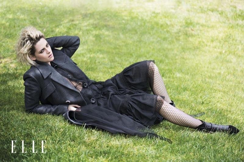 Kristen Stewart by Liz Collins (3)