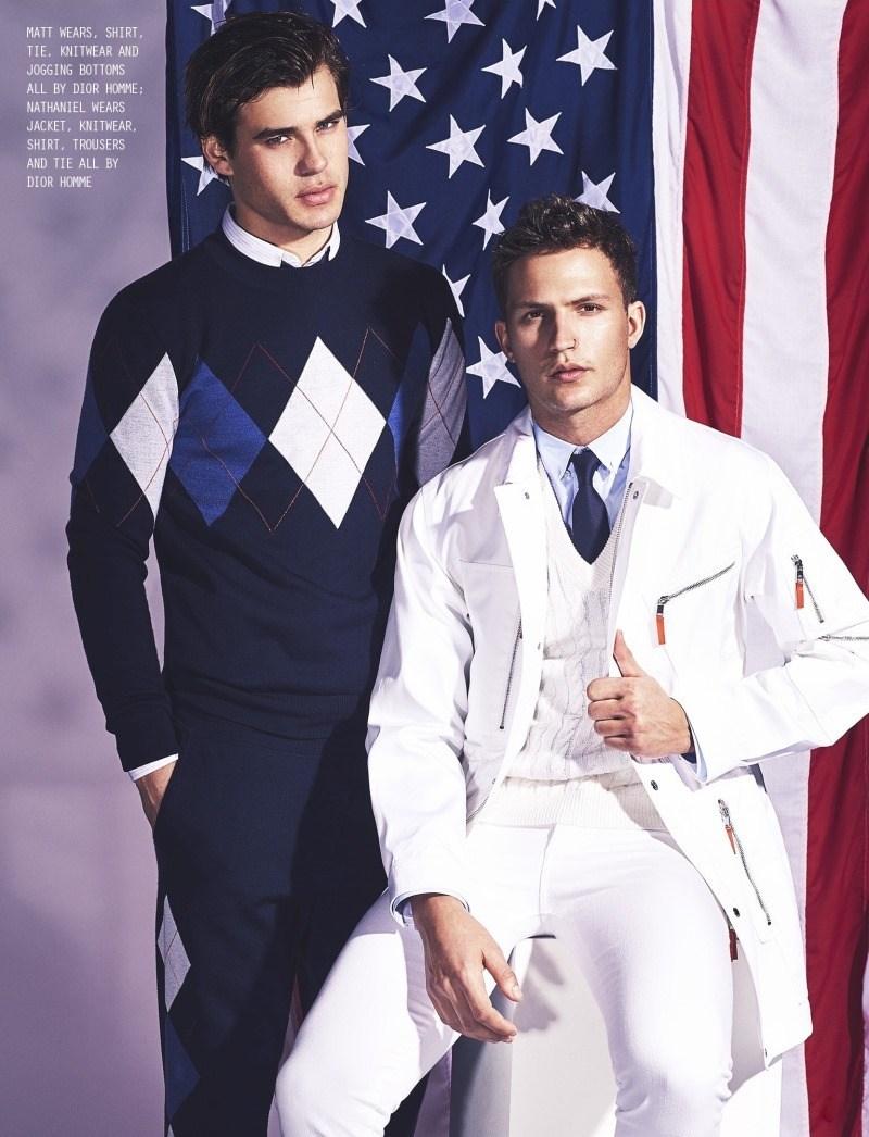 Matt Trethe & Nathaniel Visser by Mark Cant (7)