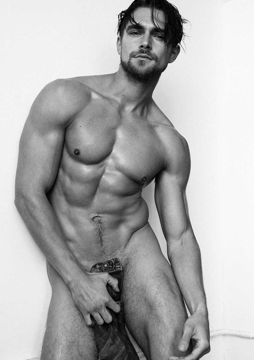 Mike Pishek by Darren Black1