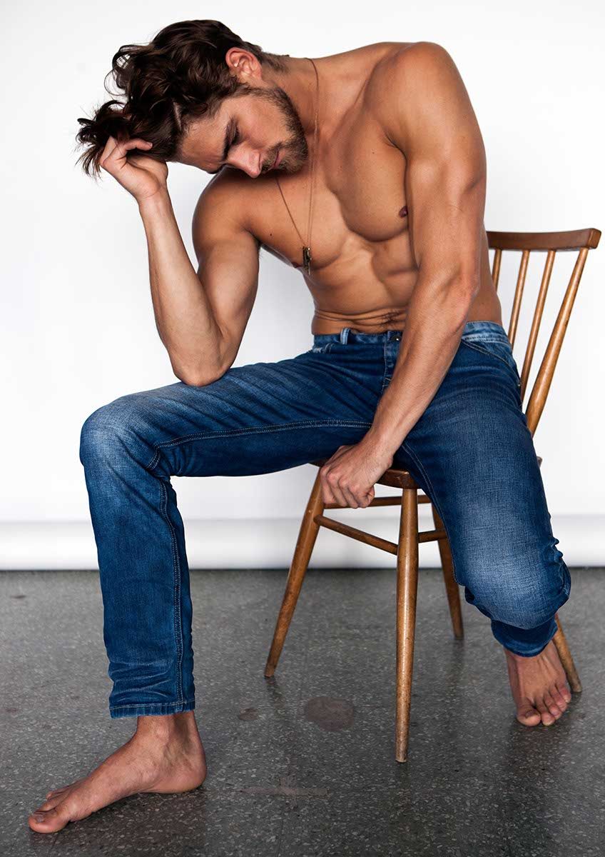 Mike Pishek by Darren Black11