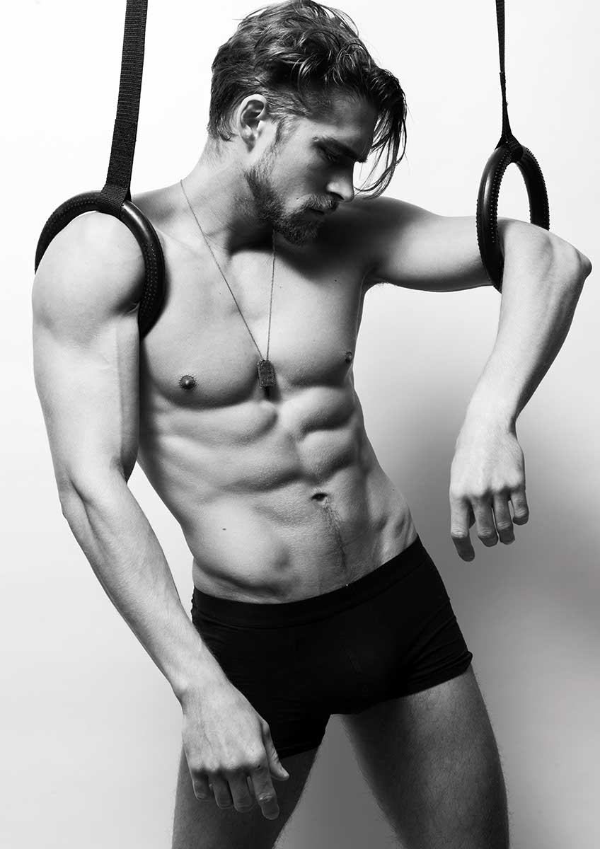 Mike Pishek by Darren Black3