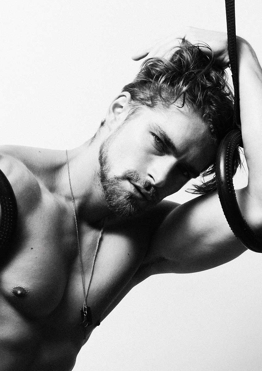 Mike Pishek by Darren Black9