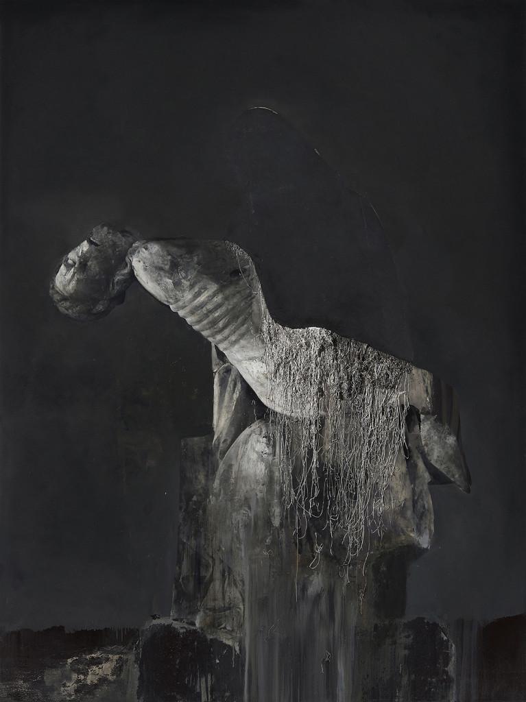 Paintings by Nicola Samorí (1)