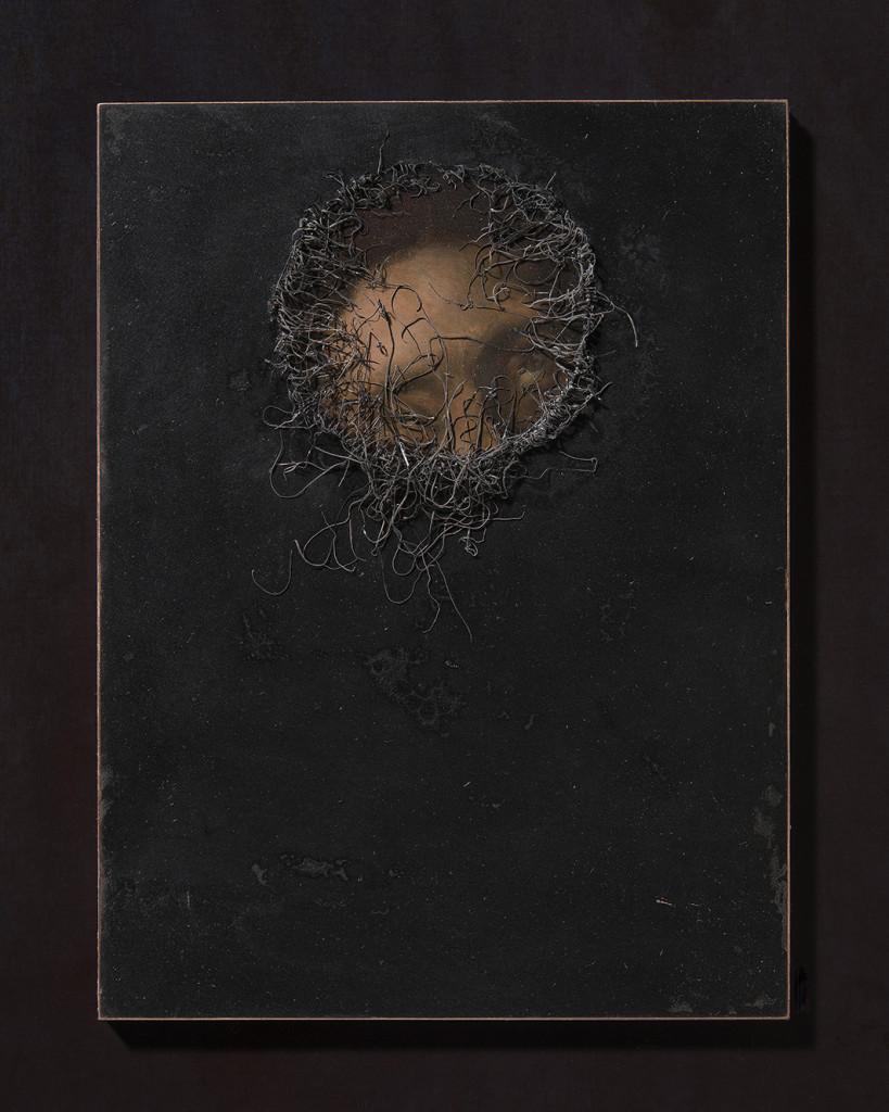 Paintings by Nicola Samorí (2)