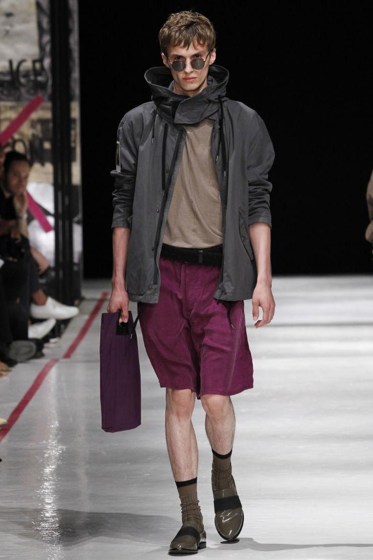 Robert Geller Menswear SS 2017 NYFW (12)