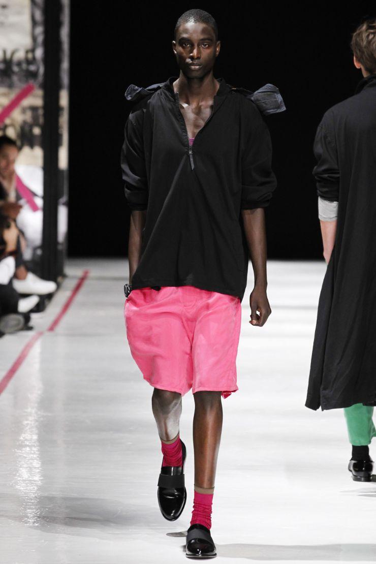 Robert Geller Menswear SS 2017 NYFW (22)