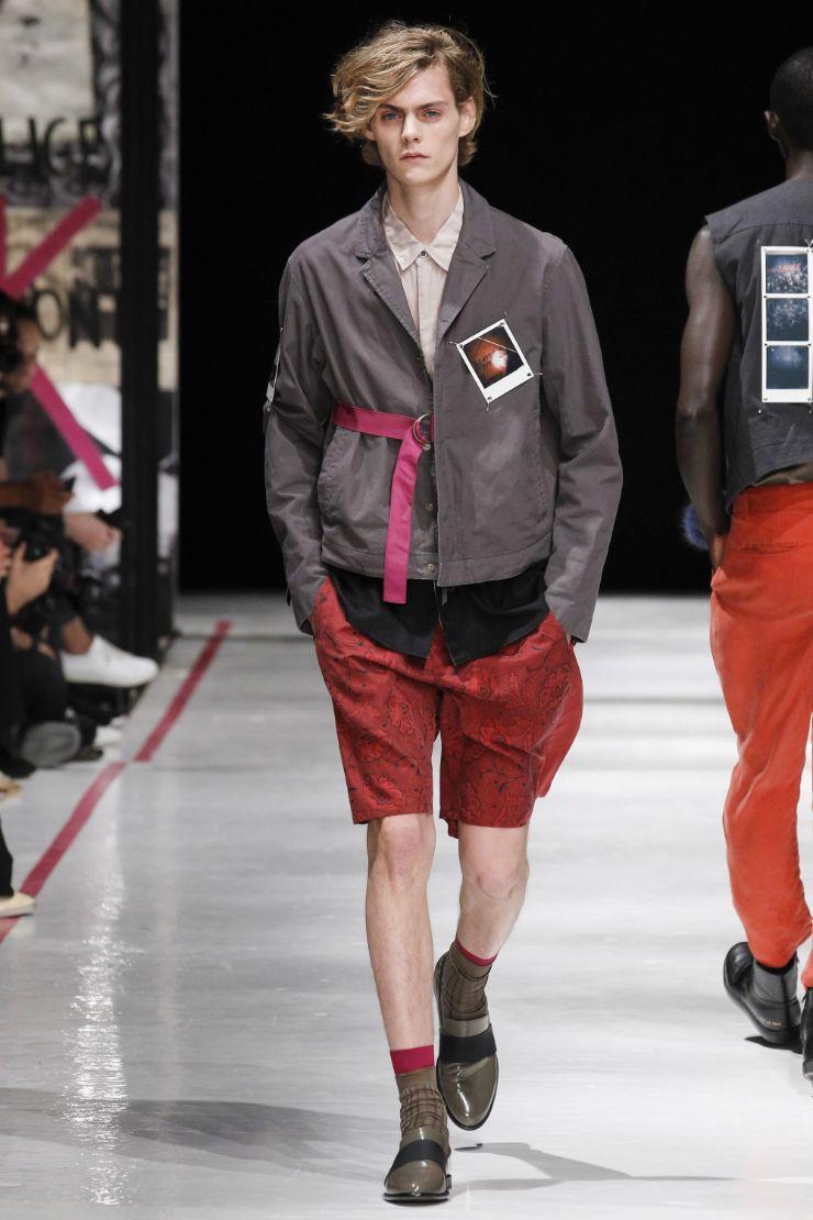 Robert Geller Menswear SS 2017 NYFW (27)
