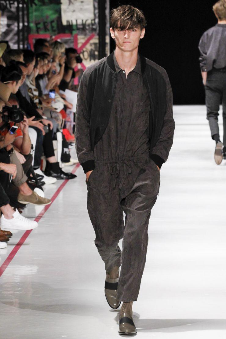 Robert Geller Menswear SS 2017 NYFW (7)