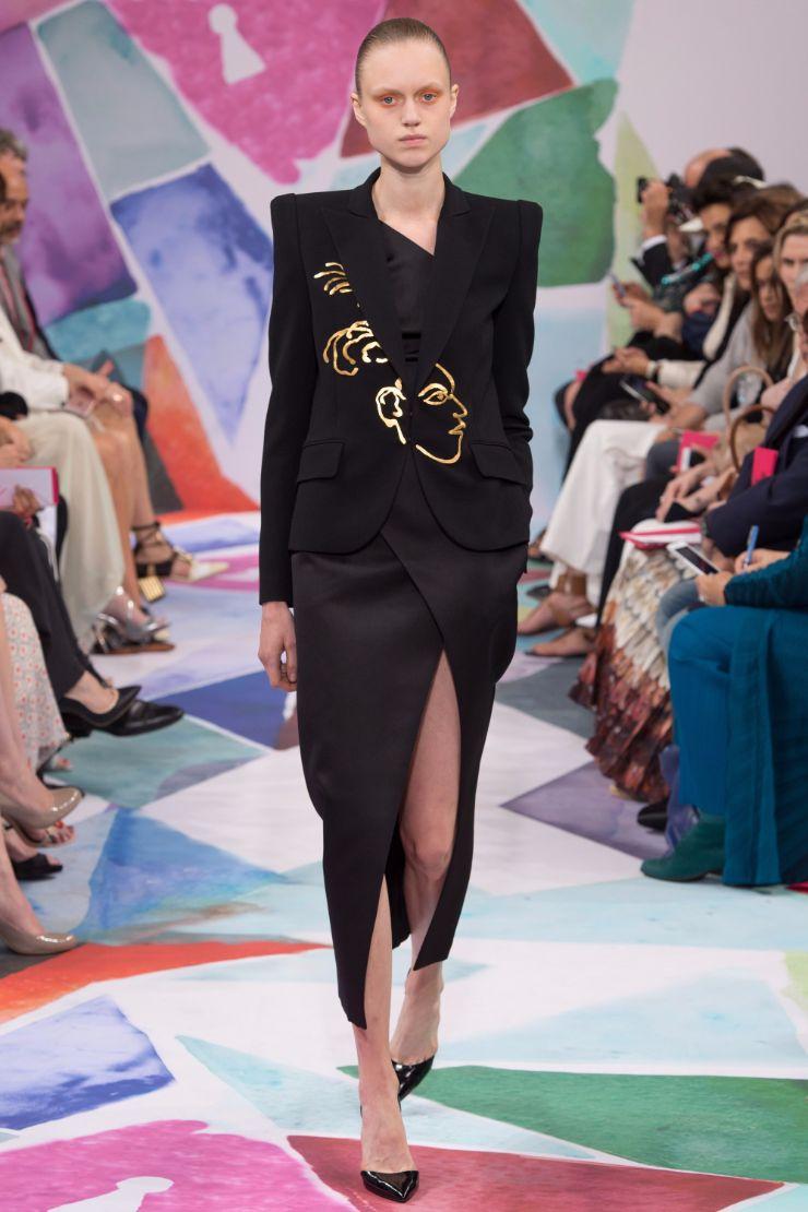 Schiaparelli Haute Couture FW 2016 Paris (1)
