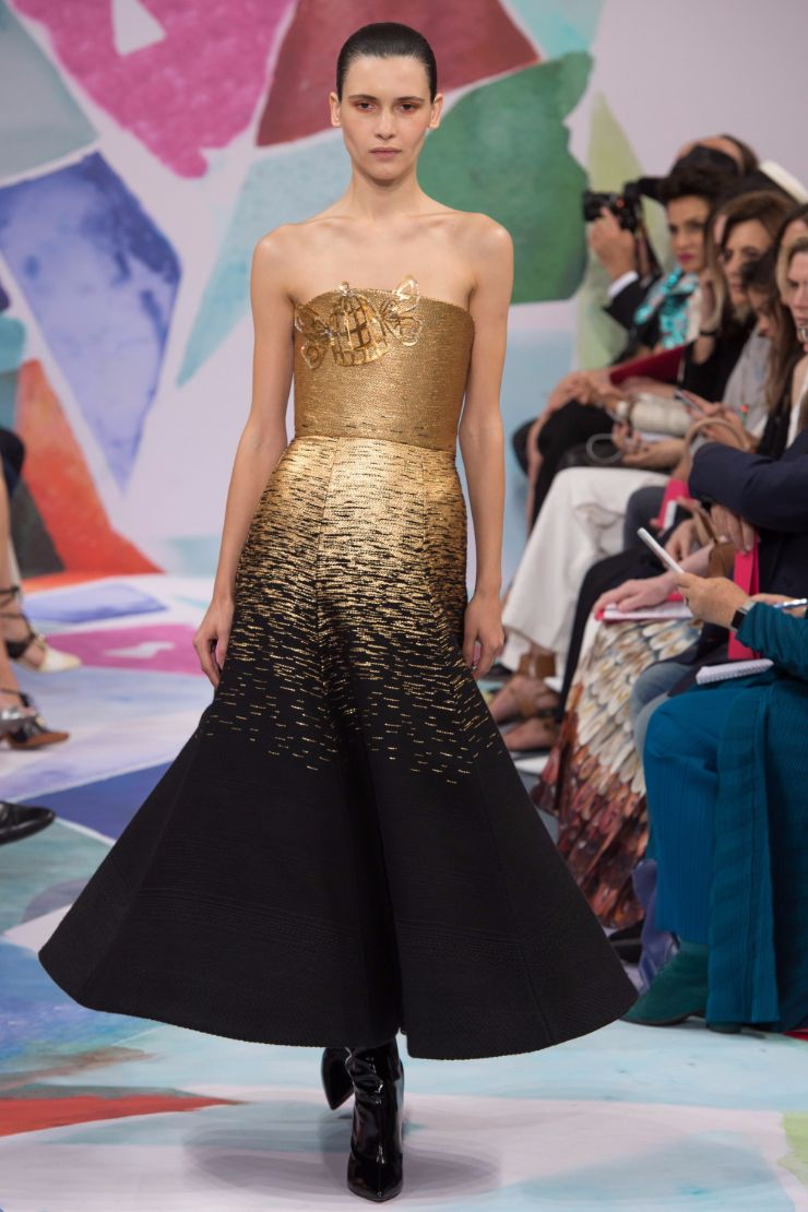 Schiaparelli Haute Couture FW 2016 Paris (28)
