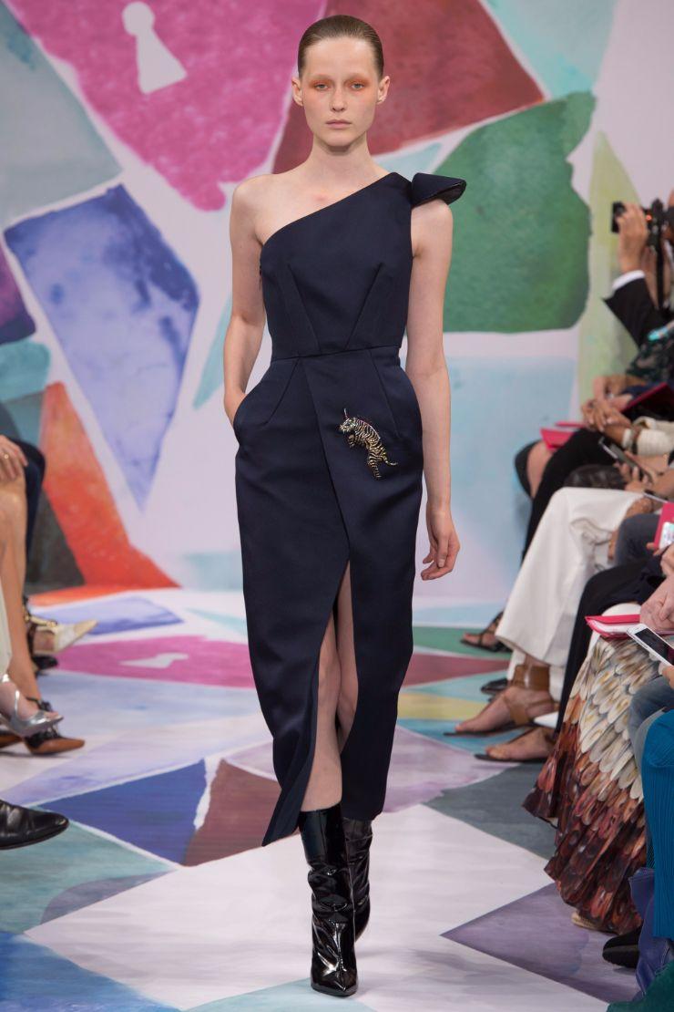 Schiaparelli Haute Couture FW 2016 Paris (6)