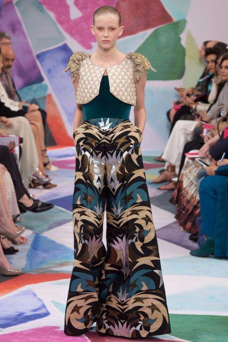 Schiaparelli Haute Couture FW 2016 Paris (7)