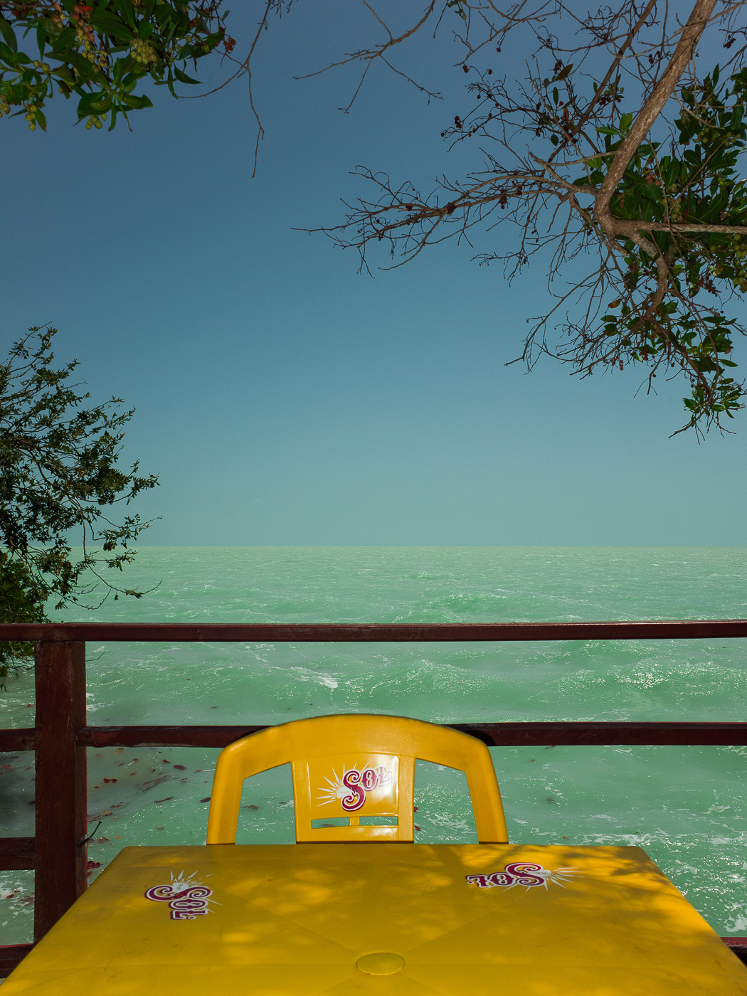 Surreal Mexico by Benoit Paille (6)