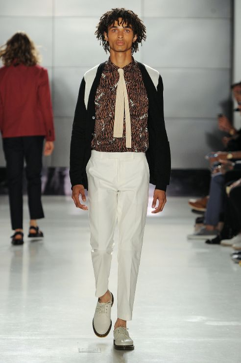 Timo Weiland Menswear SS 2017 NYFW (19)