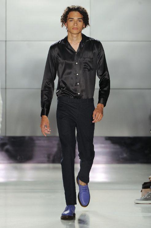 Timo Weiland Menswear SS 2017 NYFW (3)