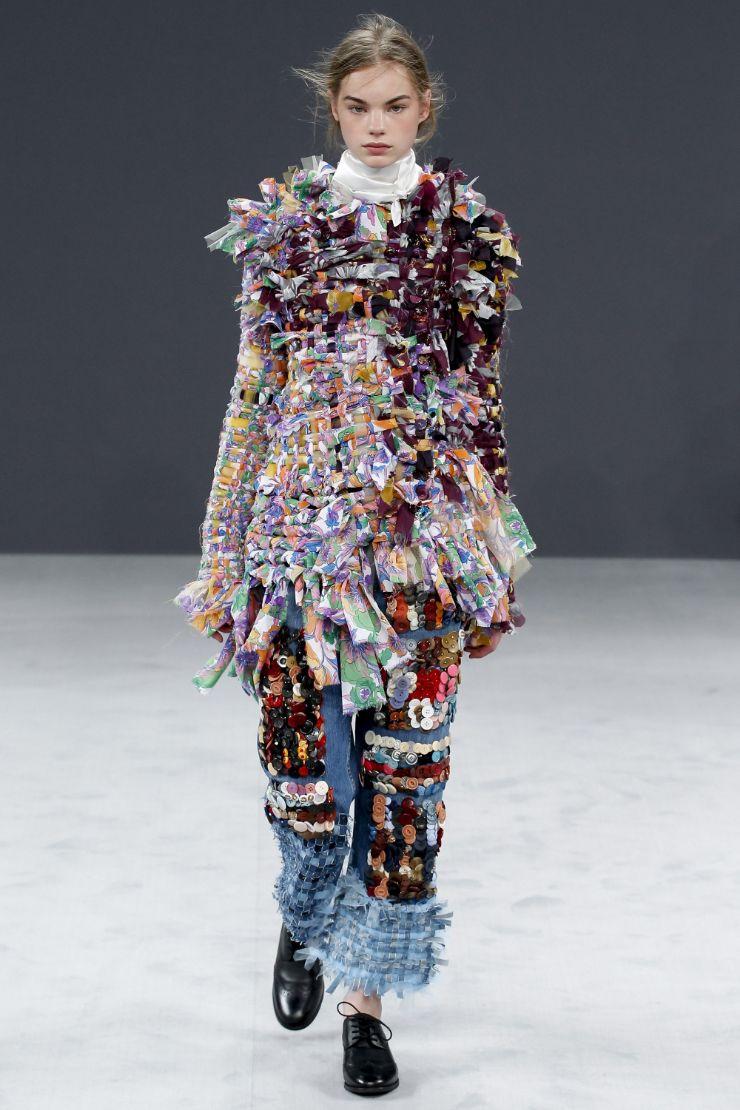 Viktor & Rolf Haute Couture FW 2016 Paris (3)