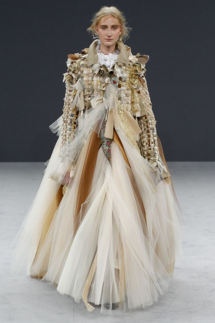 Viktor & Rolf Haute Couture FW 2016 Paris (37)