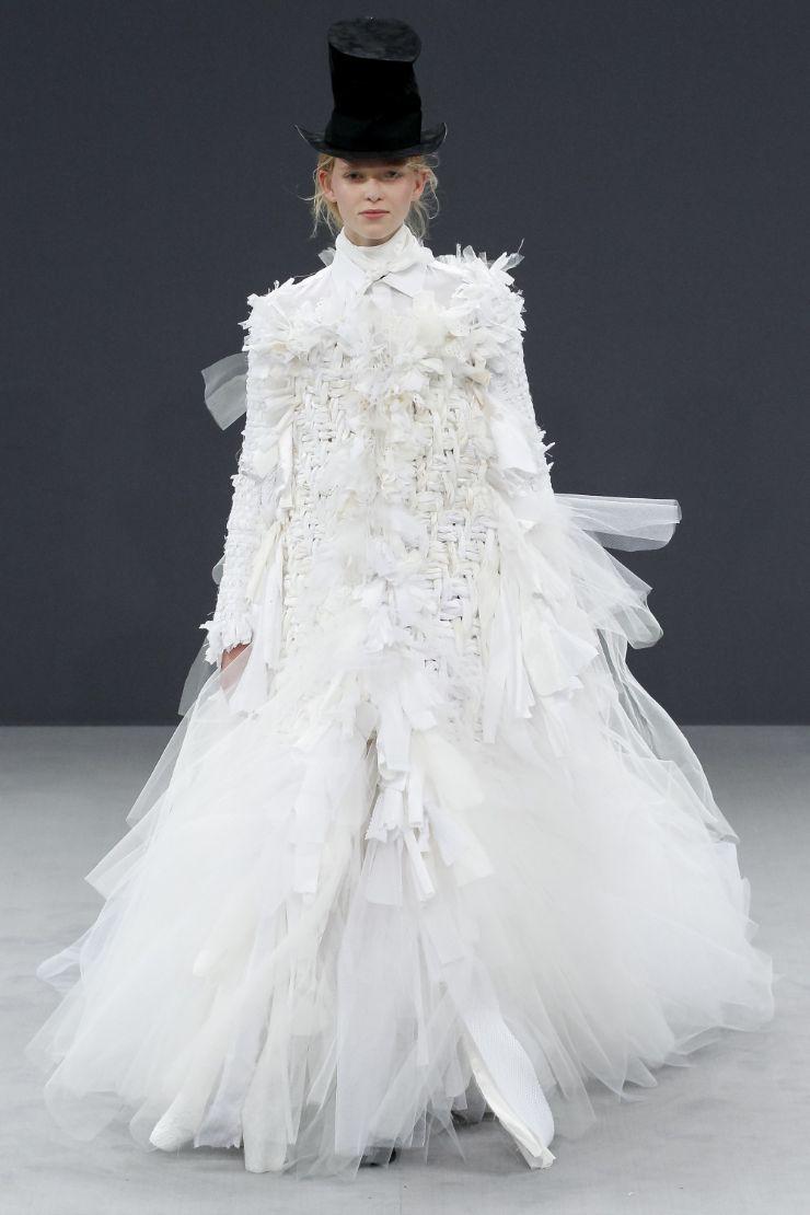 Viktor & Rolf Haute Couture FW 2016 Paris (39)
