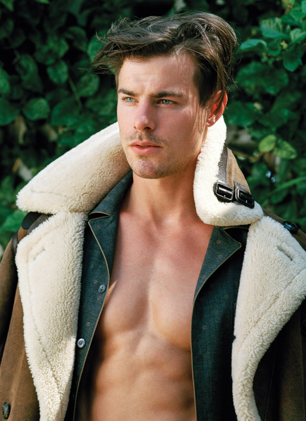 Wolves In Sheep's Clothing by Bruce Weber (6)