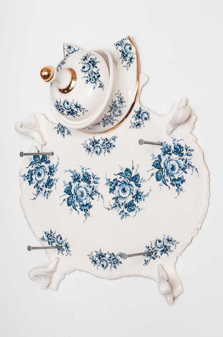 Abused Porcelain by Laurent Craste (14)