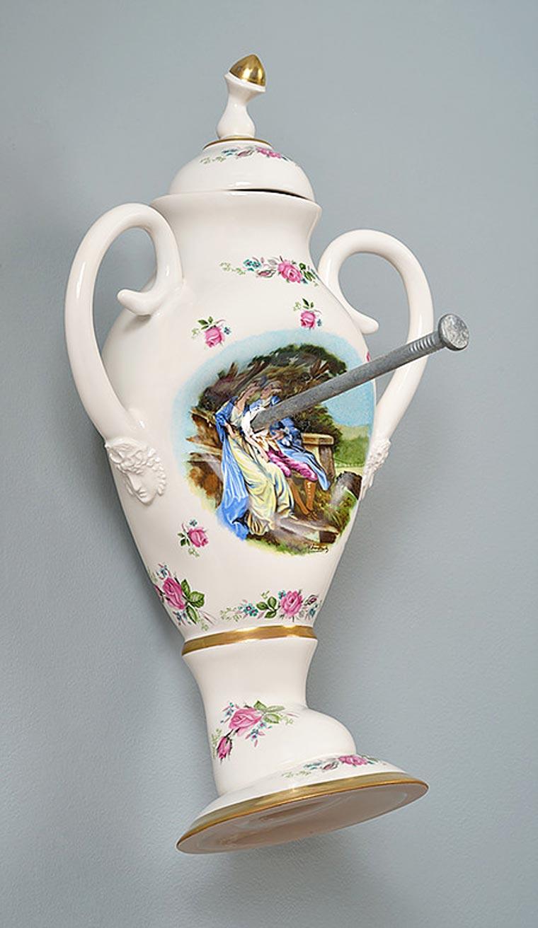 Abused Porcelain by Laurent Craste (4)
