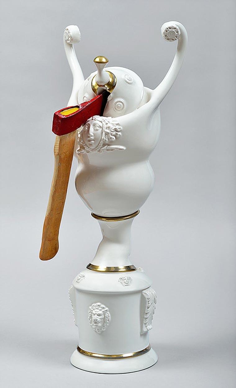 Abused Porcelain by Laurent Craste (6)