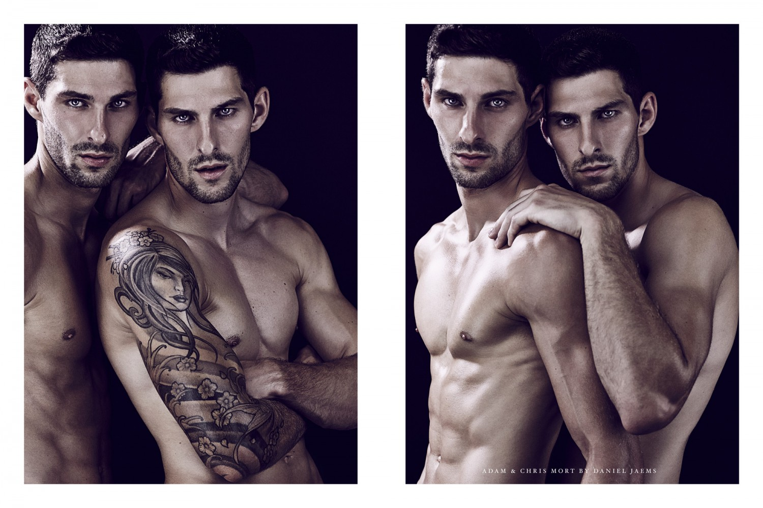 Adam & Chris Mort by Daniel Jaems (5)