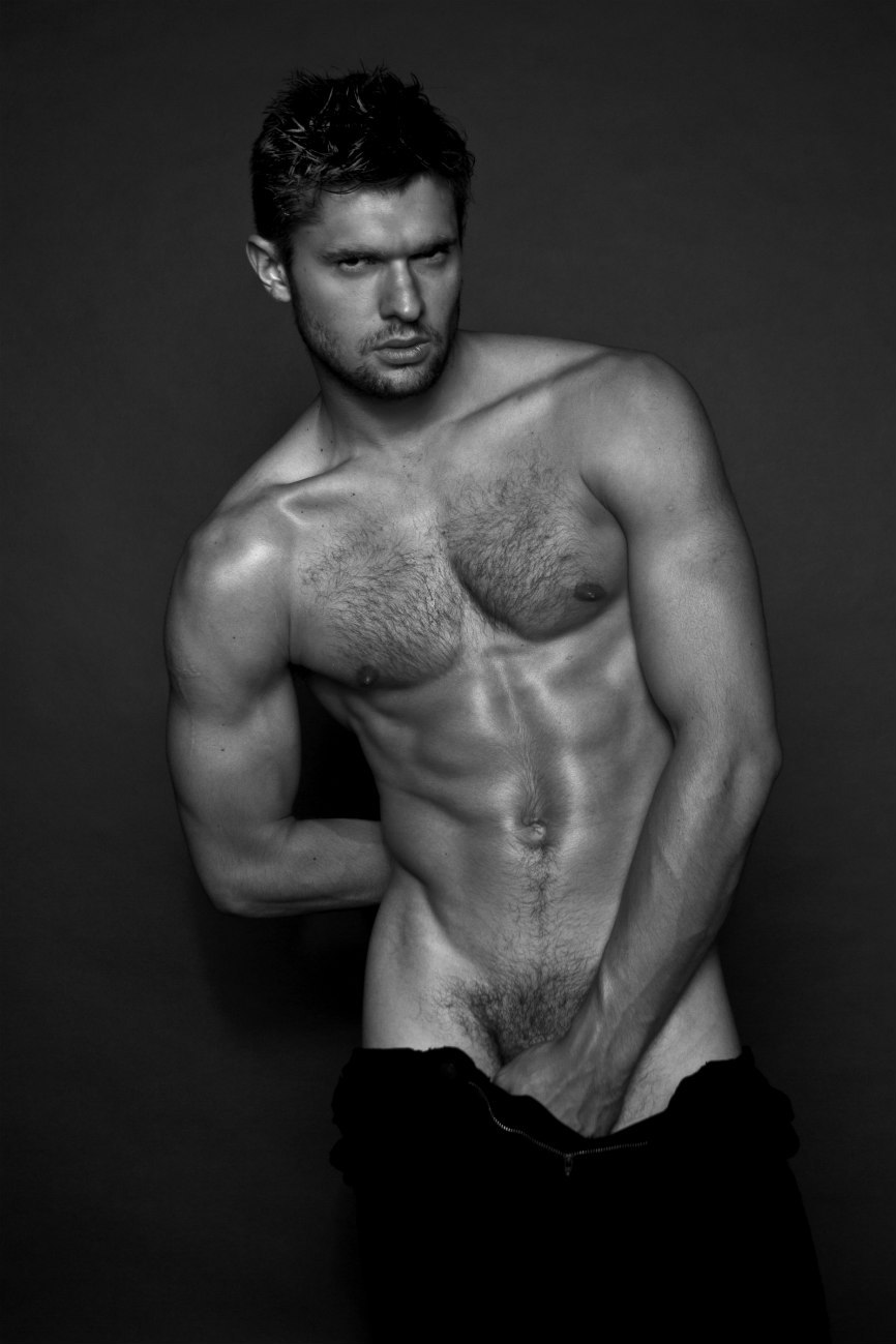 Anthony Parker by Sandy Lang (7)