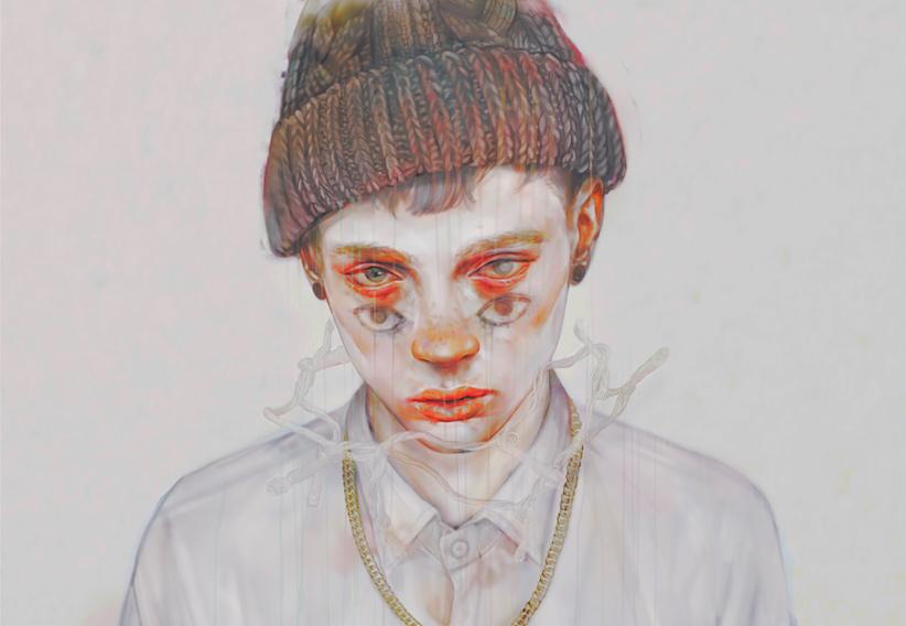 Digital Paintings by YDK Morimoe (2)
