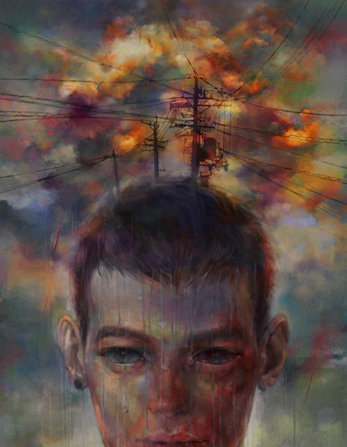 Digital Paintings by YDK Morimoe (9)