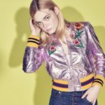 Elle Fanning by Williams + Hirakawa