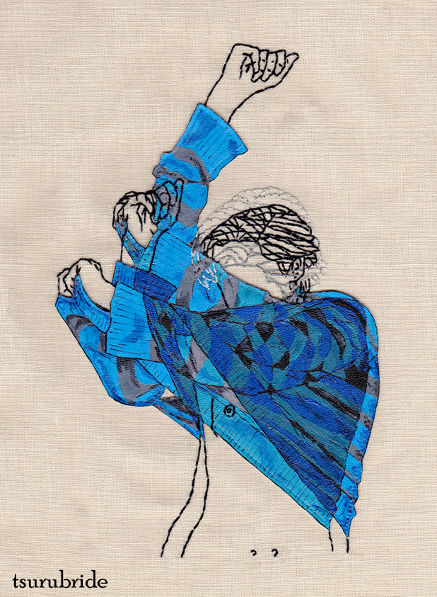 Embroidery Art by Meghan Willis (4)