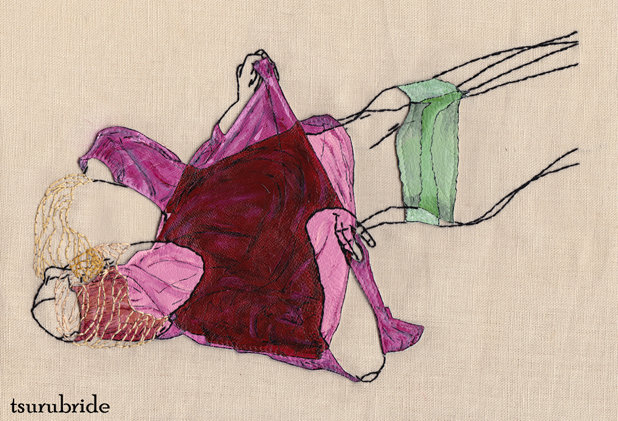 Embroidery Art by Meghan Willis (5)