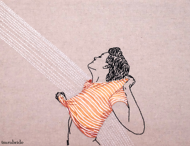 Embroidery Art by Meghan Willis (7)