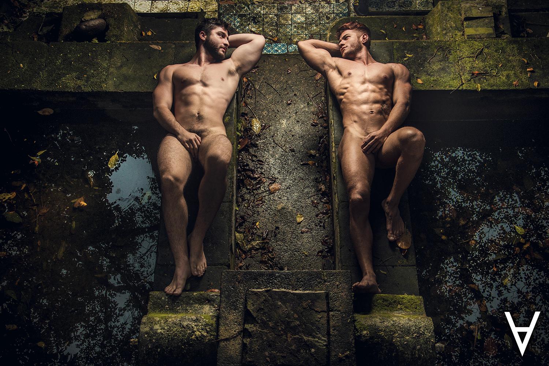 Enrique Magno & Leandro Paes by Leo Castro  (3)